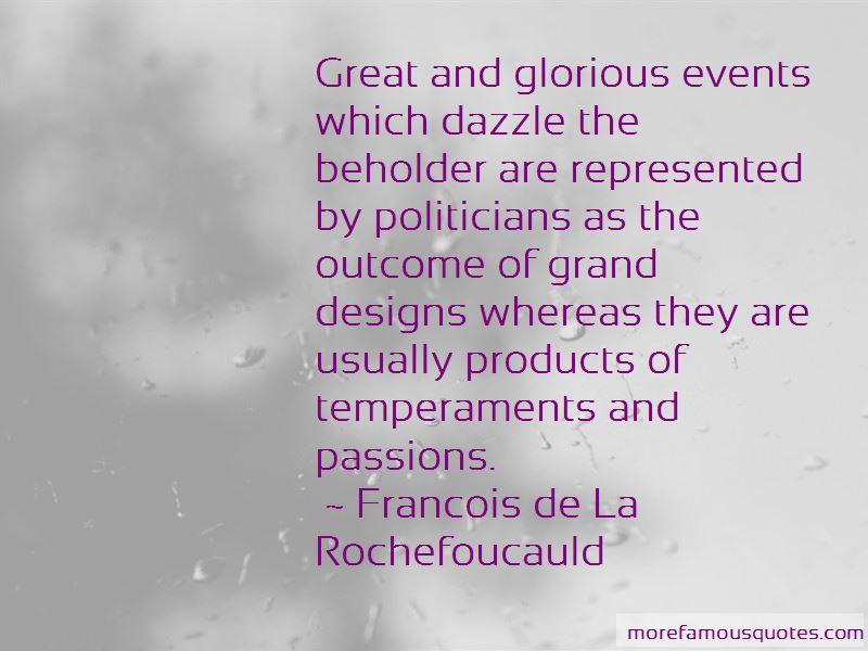 Francois De La Rochefoucauld Quotes Pictures 2