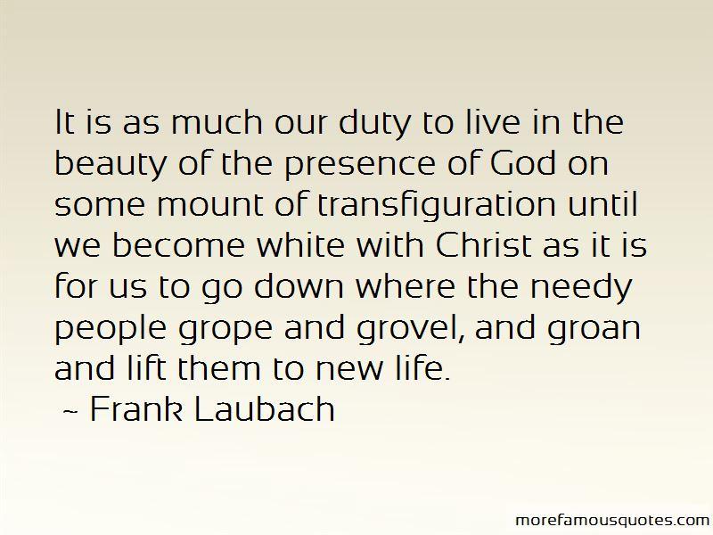 Frank Laubach Quotes Pictures 2