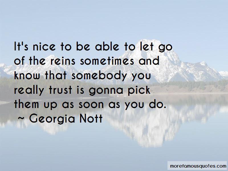 Georgia Nott Quotes Pictures 2