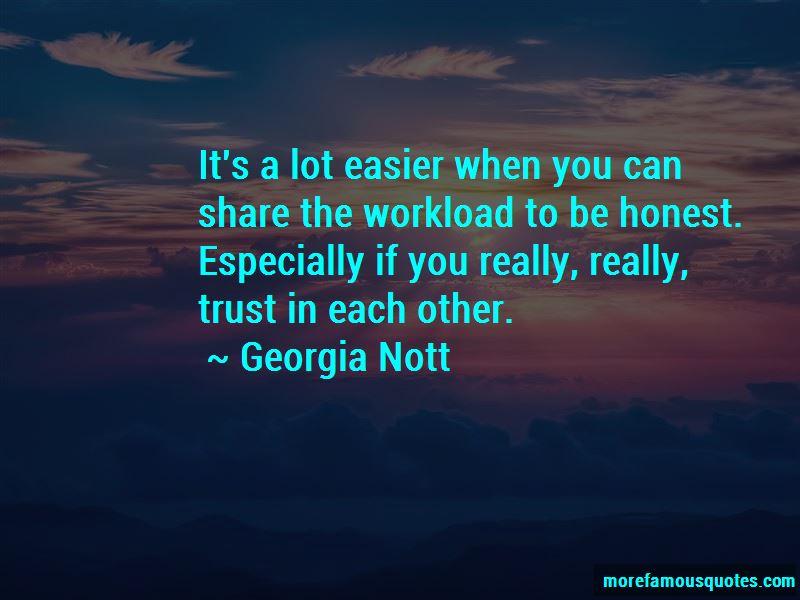 Georgia Nott Quotes Pictures 3