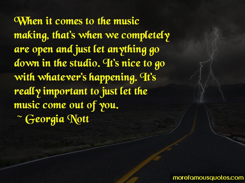 Georgia Nott Quotes Pictures 4