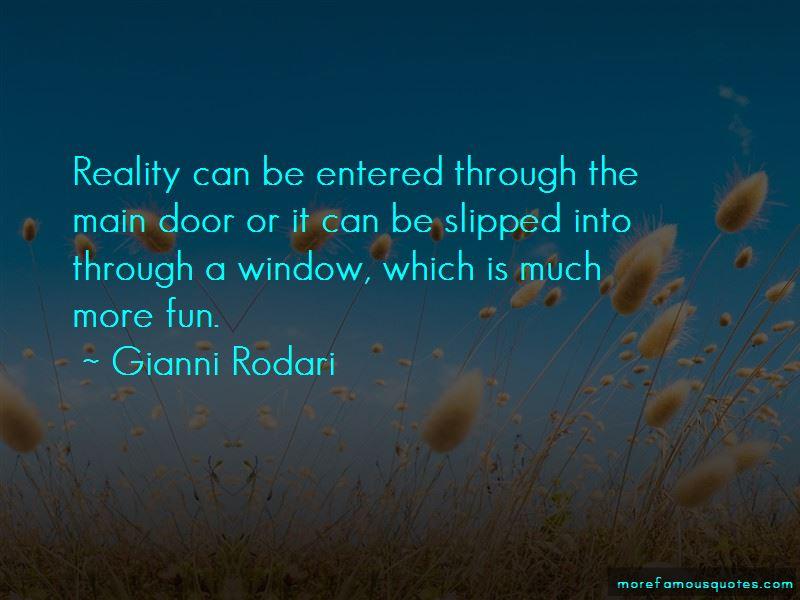 Gianni Rodari Quotes