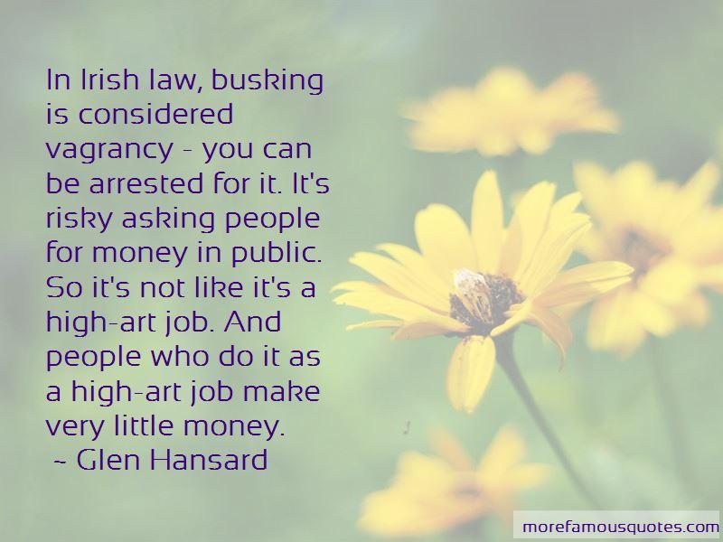 Glen Hansard Quotes Pictures 4