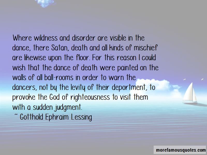 Gotthold Ephraim Lessing Quotes Pictures 3