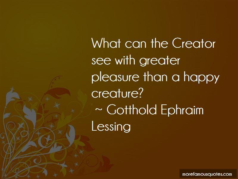 Gotthold Ephraim Lessing Quotes Pictures 4