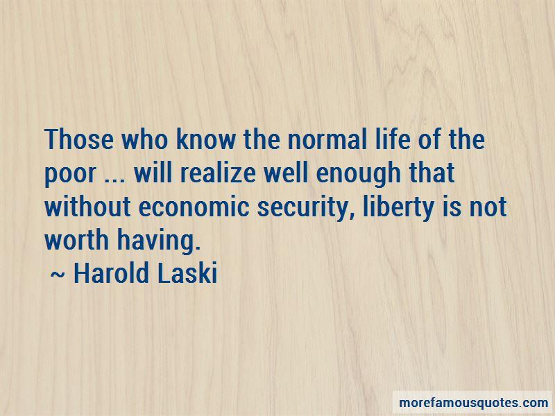 Harold Laski Quotes Pictures 4