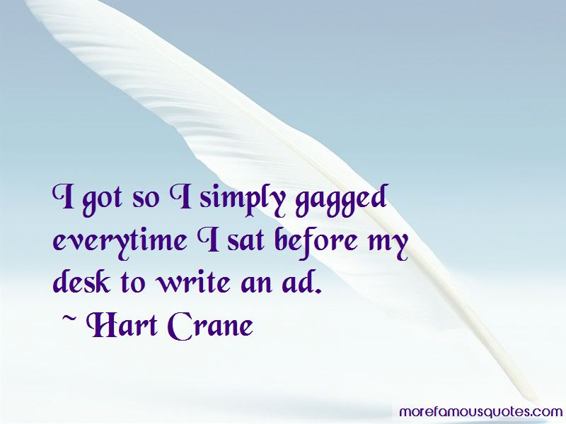 Hart Crane Quotes Pictures 2