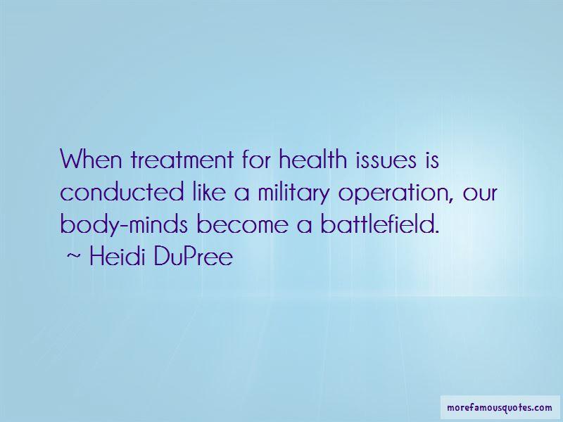 Heidi DuPree Quotes Pictures 3