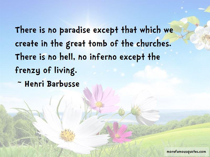 Henri Barbusse Quotes Pictures 4