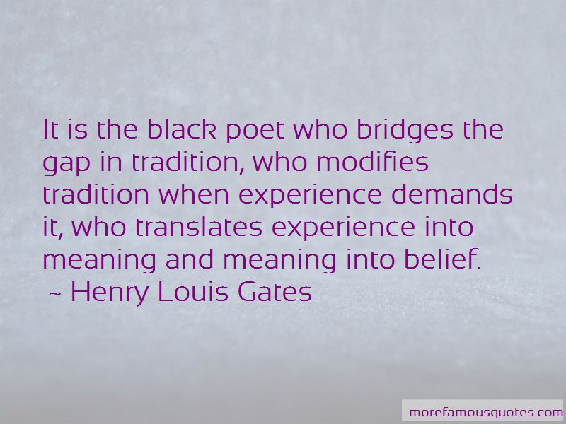 Henry Louis Gates Quotes Pictures 2