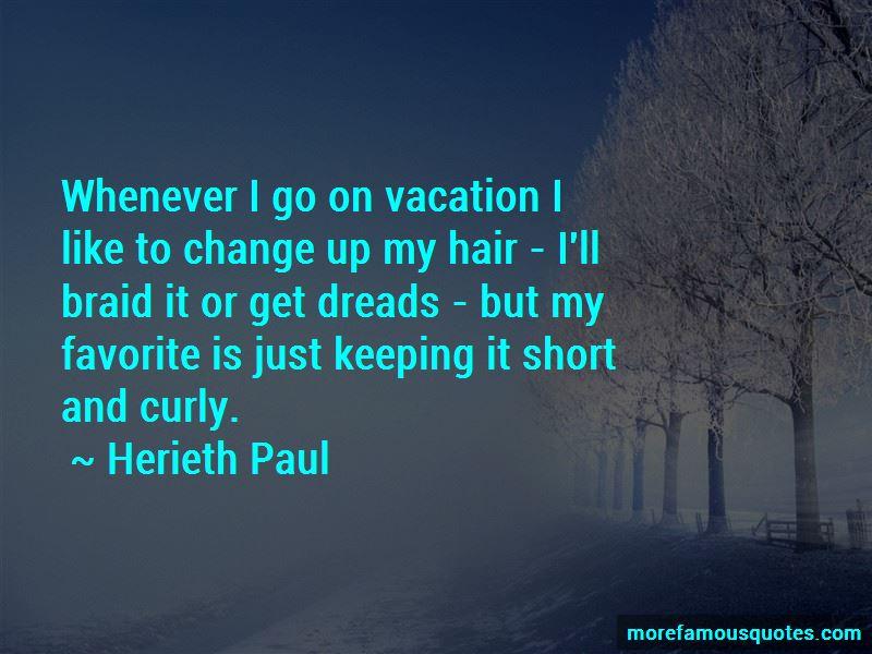 Herieth Paul Quotes Pictures 2