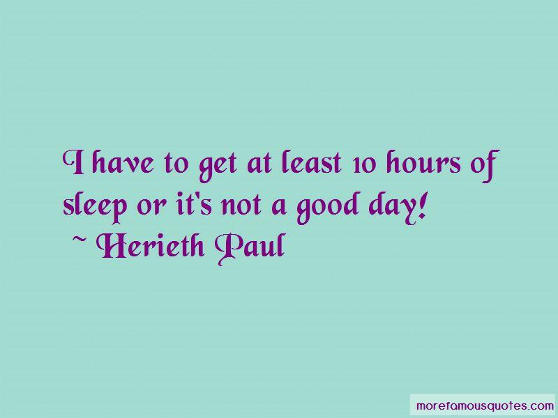 Herieth Paul Quotes Pictures 3