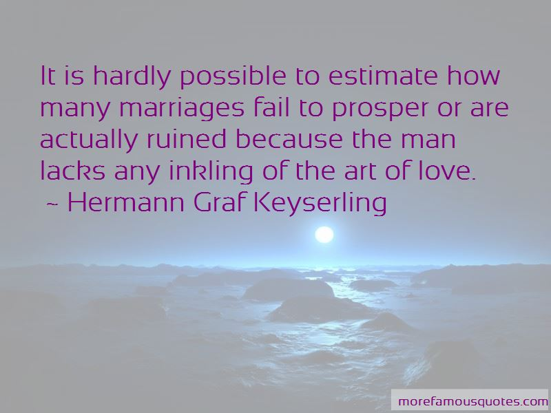 Hermann Graf Keyserling Quotes Pictures 2