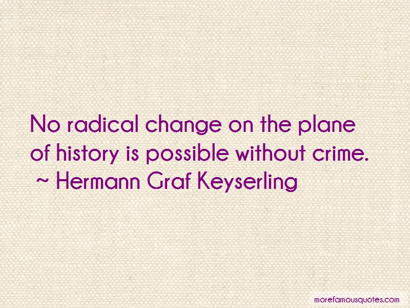 Hermann Graf Keyserling Quotes Pictures 3