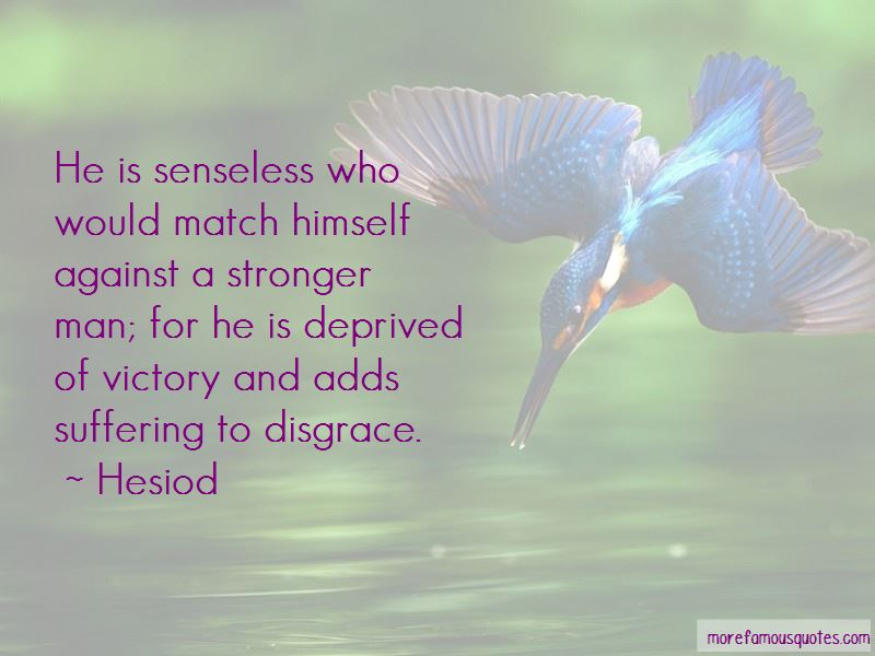 Hesiod Quotes Pictures 4
