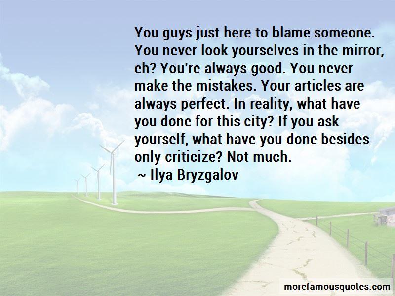 Ilya Bryzgalov Quotes Pictures 2