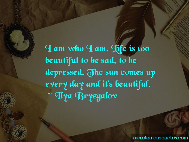 Ilya Bryzgalov Quotes Pictures 3