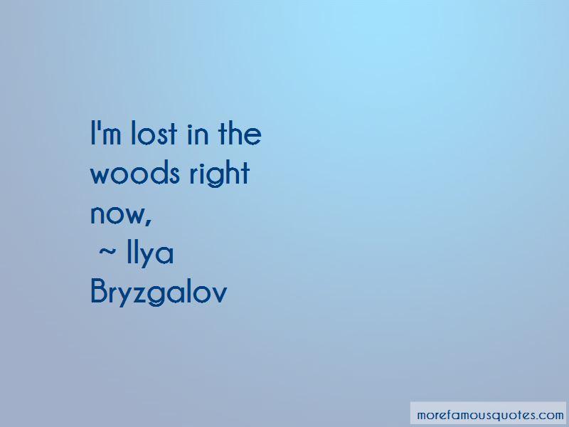 Ilya Bryzgalov Quotes Pictures 4