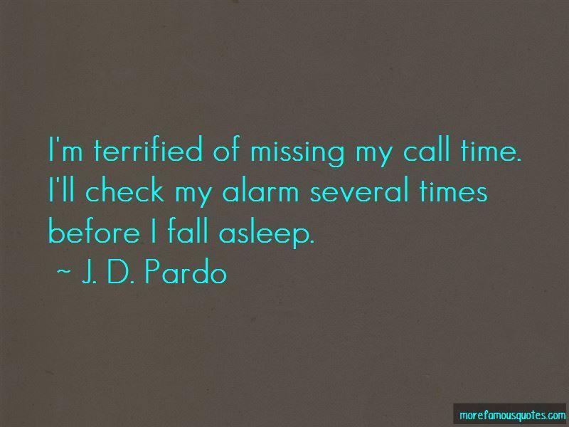 J. D. Pardo Quotes Pictures 3