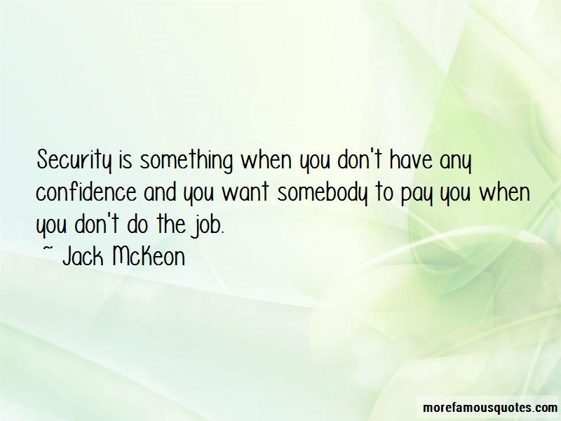 Jack McKeon Quotes Pictures 3