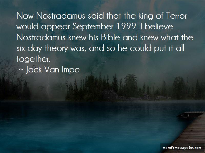Jack Van Impe Quotes Pictures 2