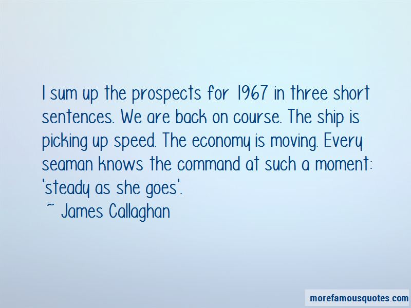James Callaghan Quotes Pictures 3