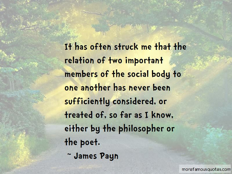 James Payn Quotes Pictures 3