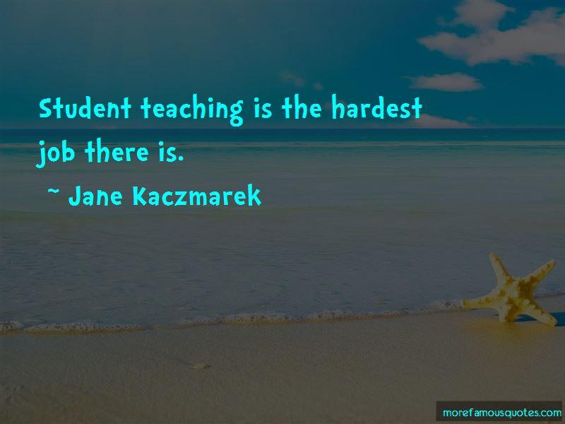 Jane Kaczmarek Quotes Pictures 2