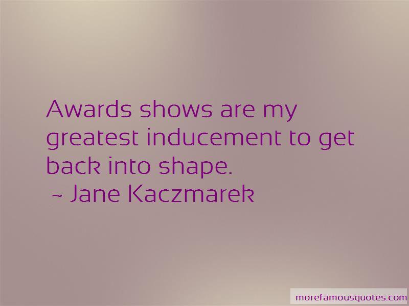 Jane Kaczmarek Quotes Pictures 4