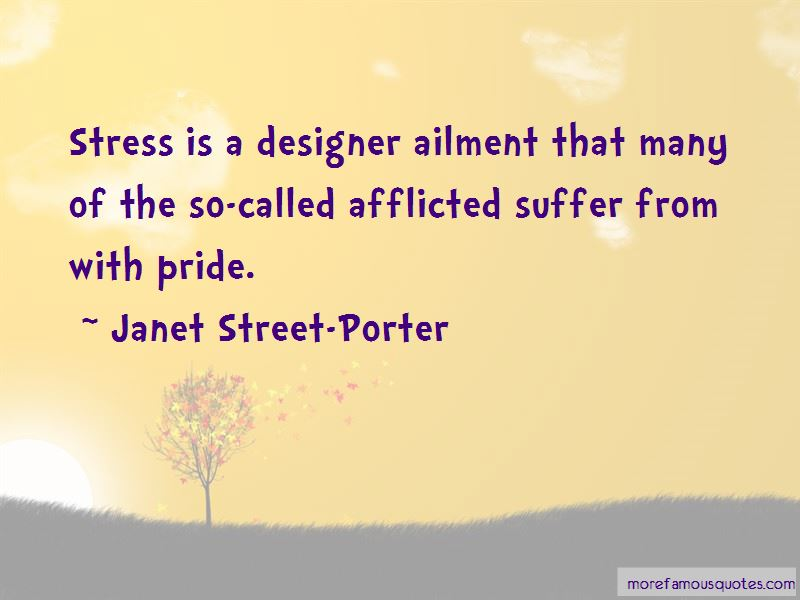 Janet Street-Porter Quotes Pictures 2