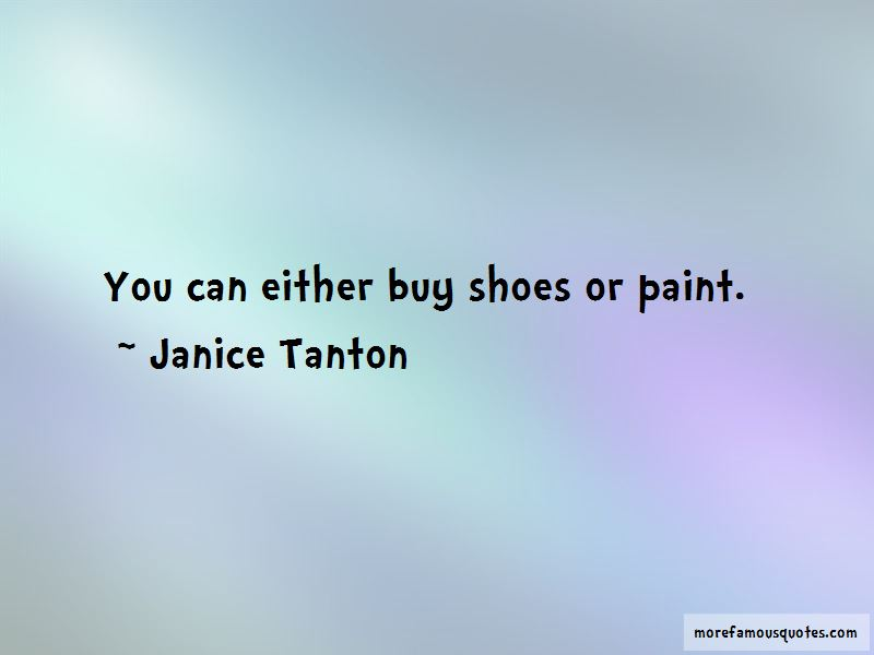 Janice Tanton Quotes Pictures 4