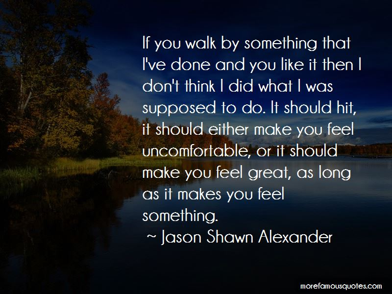Jason Shawn Alexander Quotes Pictures 2