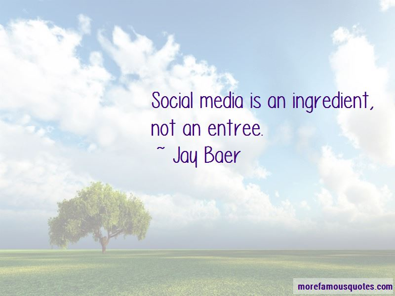 Jay Baer Quotes Pictures 3