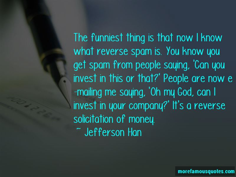 Jefferson Han Quotes Pictures 3