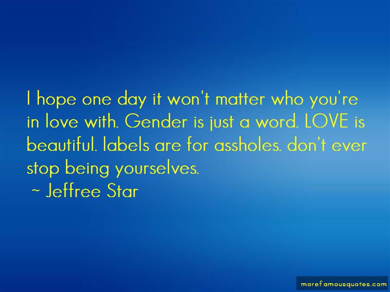 Jeffree Star Quotes Pictures 2
