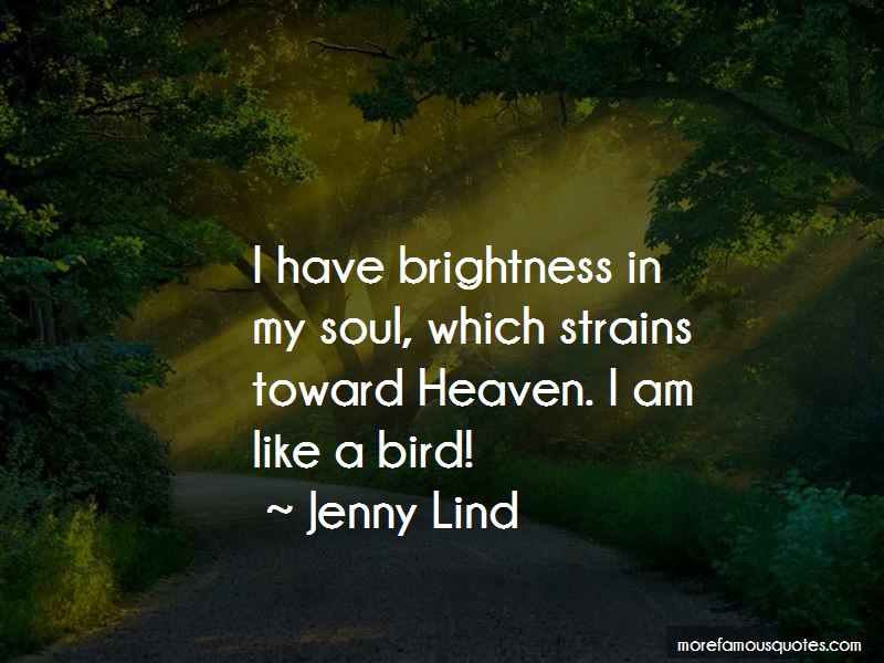 Jenny Lind Quotes Pictures 3