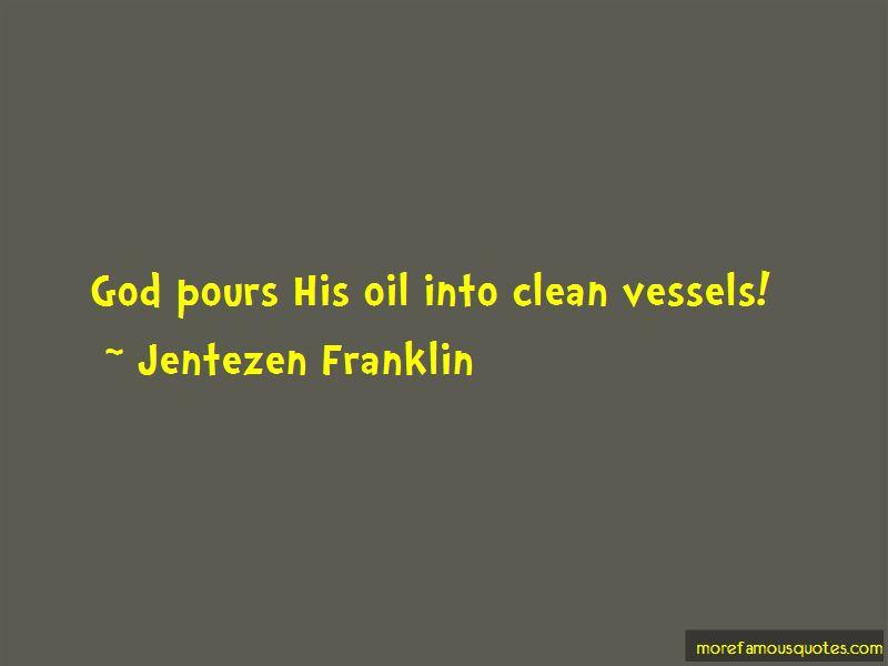 Jentezen Franklin Quotes Pictures 3