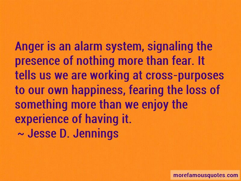 Jesse D. Jennings Quotes Pictures 3