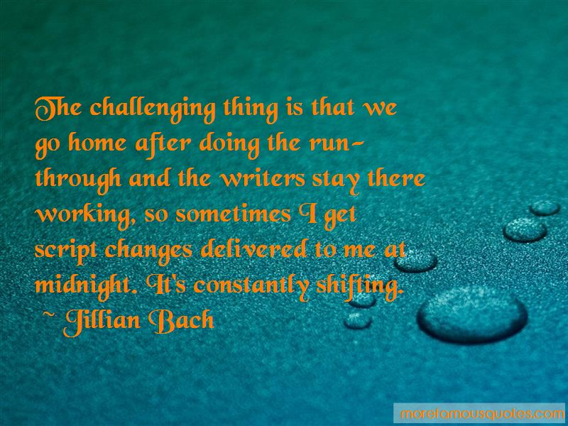 Jillian Bach Quotes Pictures 4