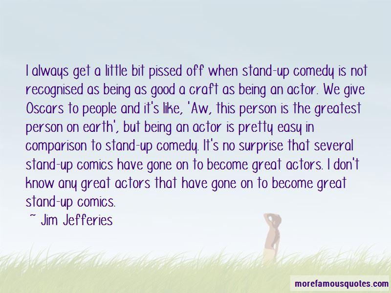 Jim Jefferies Quotes Pictures 3