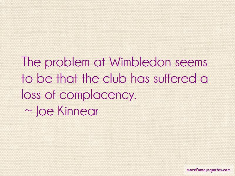 Joe Kinnear Quotes Pictures 2