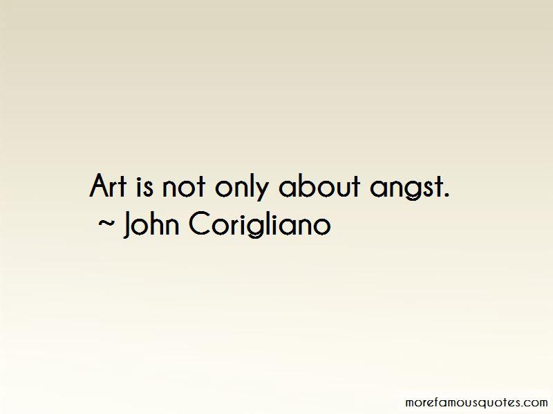 John Corigliano Quotes Pictures 2