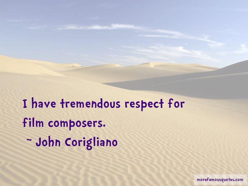 John Corigliano Quotes Pictures 3