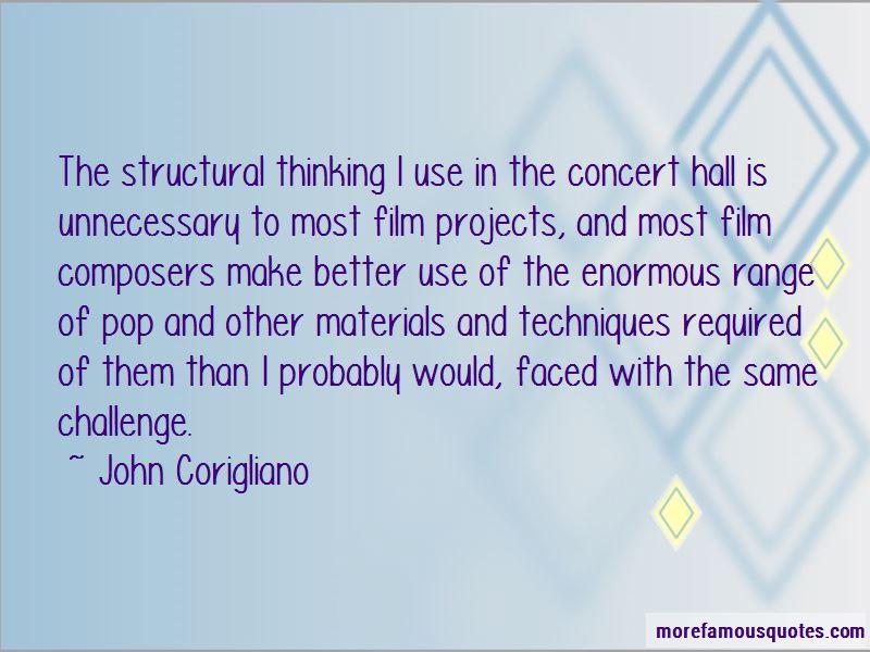 John Corigliano Quotes Pictures 4
