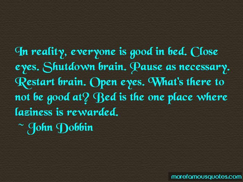 John Dobbin Quotes Pictures 3