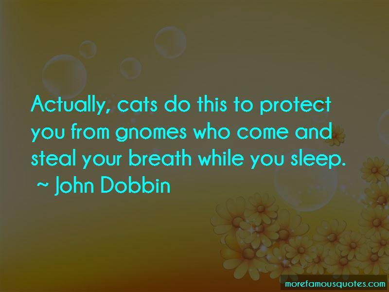 John Dobbin Quotes Pictures 4