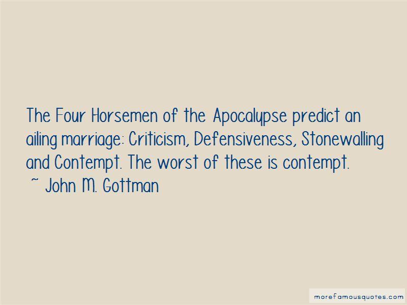John M. Gottman Quotes Pictures 2