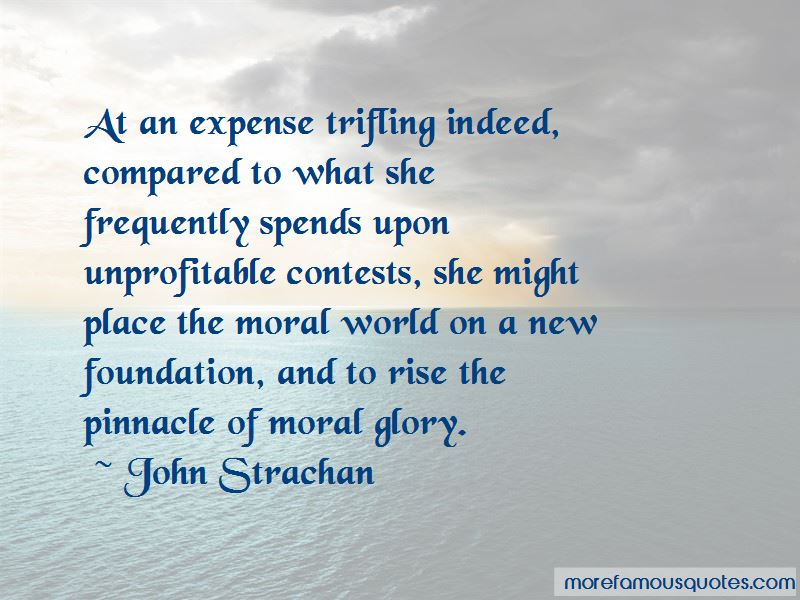 John Strachan Quotes Pictures 3