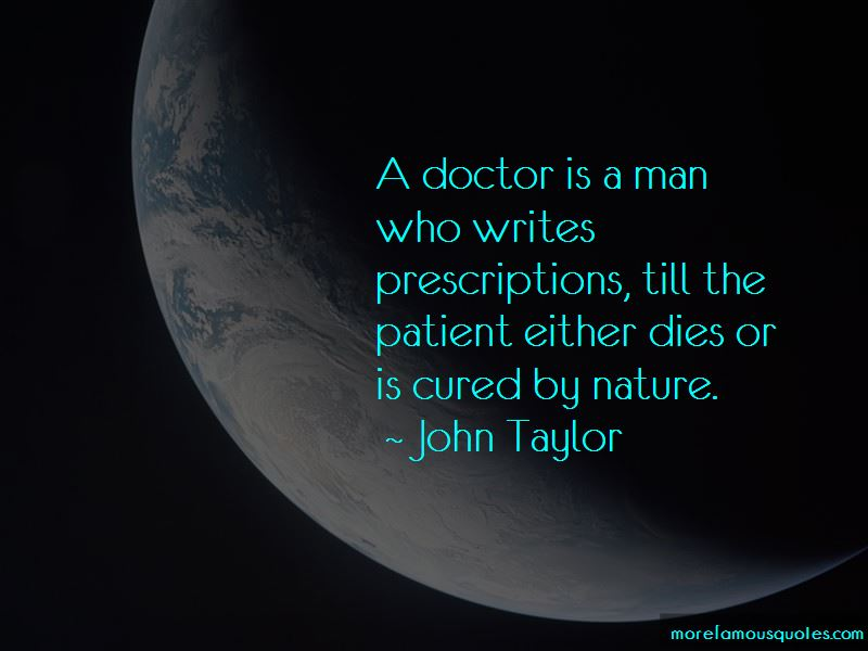 John Taylor Quotes Pictures 4