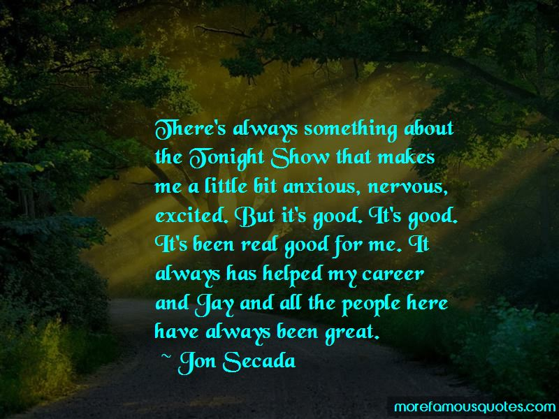 Jon Secada Quotes Pictures 3